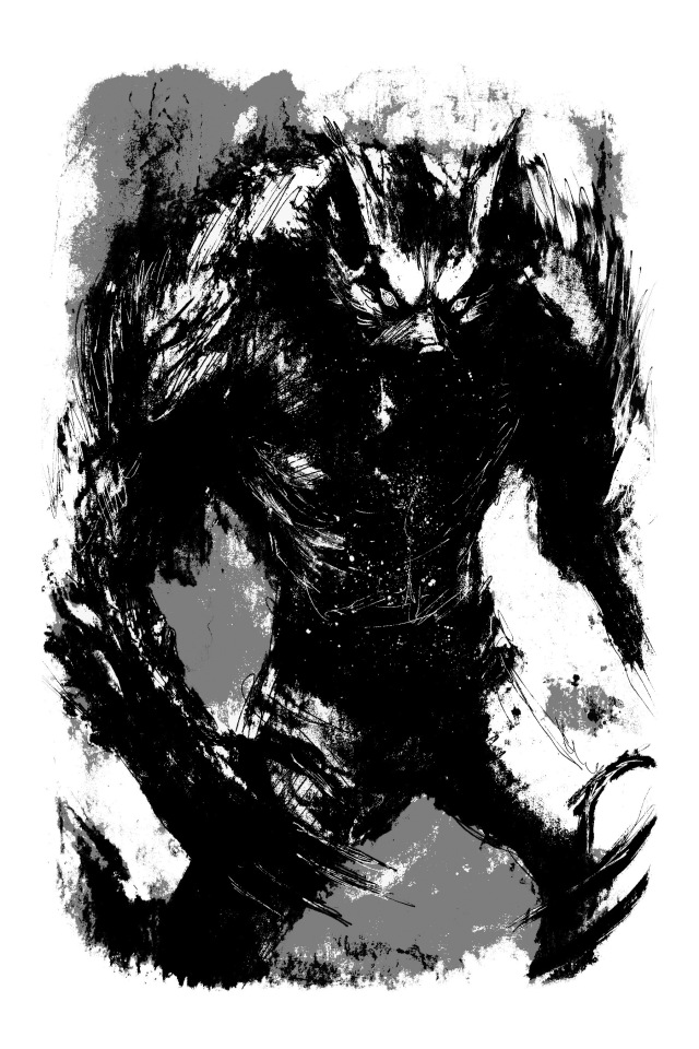 10 Beast mode