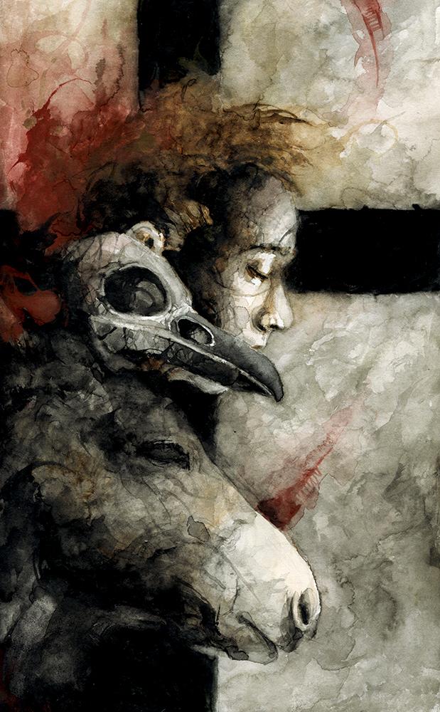 GYBTD cover image